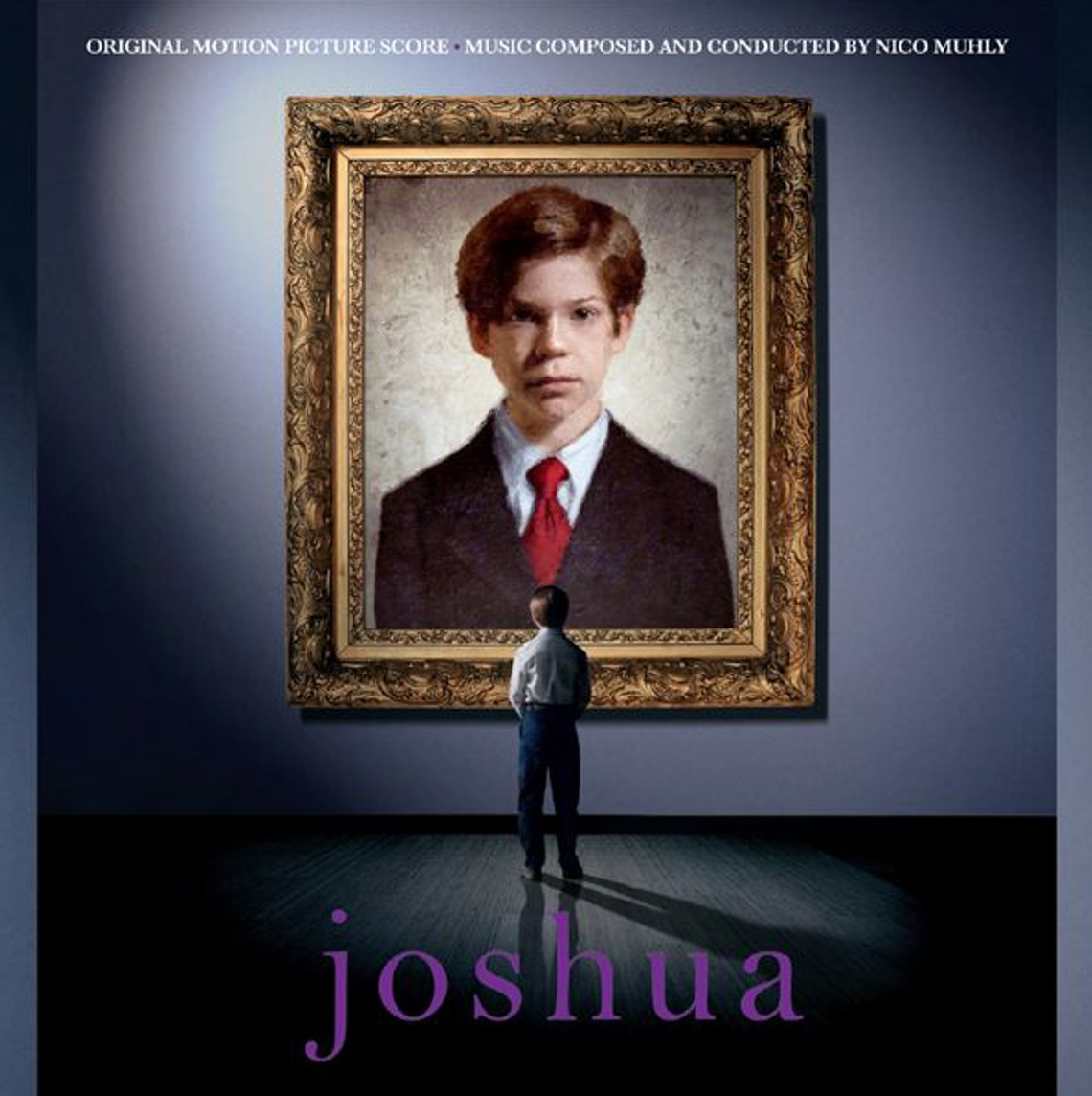 Cover of Joshua (Soundtrack)